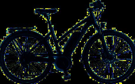 E-bike Rent Bike Palermo Sicilia a ruota libera