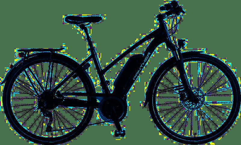 rent e-bike Sicilia a Ruota Libera Palermo