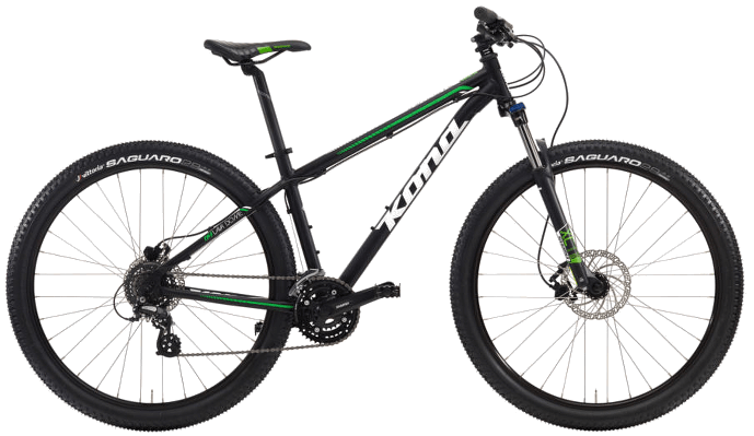 Mtb Kona Sibit Rent bike by Sicilia a ruota libera