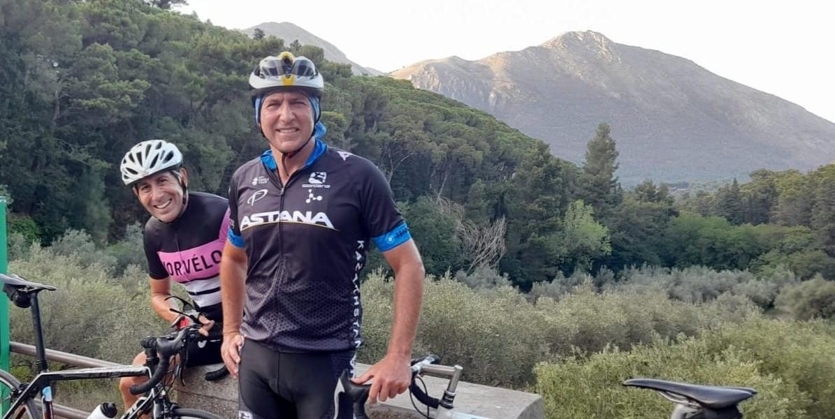 GIRO D'ITALIA 2020 TOUR   GIRO D'ITALIA BY BIKE Vivi il Giro d'Italia 2020 con noi, se sei un vero ciclista e vuoi percorrere una tappa dei pro' insieme a noi, seguici dal 02 al 05 Ottobre 2020  IL NOSTRO TOUR PER TE: Day 1 Nella mattina[...]