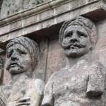 Porta Nuova Palermo