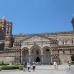 La Cattedrale Palermo