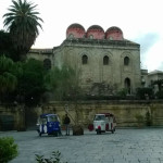 La Martorana Palermo