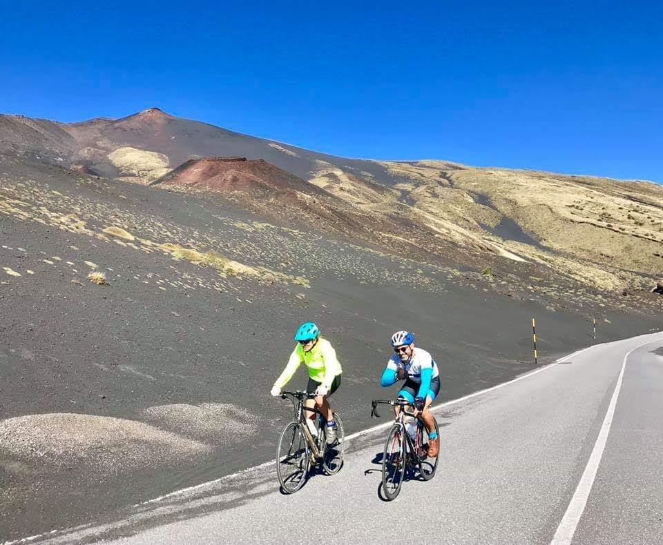 Sicilia in bicicletta - Sibit - Sicilia a Ruota Libera