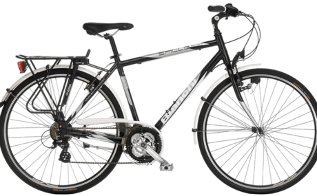 Rental bike Palermo Bianchi Spillo Sicilia a Ruota Libera