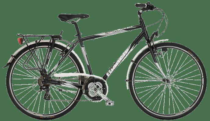 Rental bike Palermo: Bianchi spillo Uomo Sicilia a ruota libera