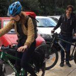 Fahrradverleih mit Mtb Kona