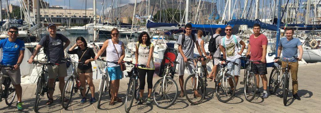 Rent bike, road bike tour bike Sicilia a ruota libera