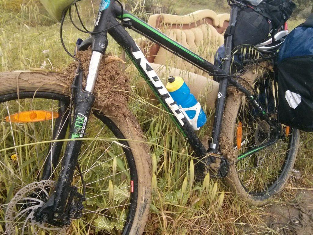 MTB, Road bike, rent bike Palermo Sicilia a ruota libera