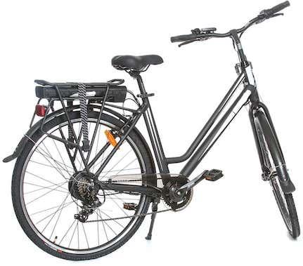 E-bike Rent Bike Sicilia a Ruota Libera Palermo