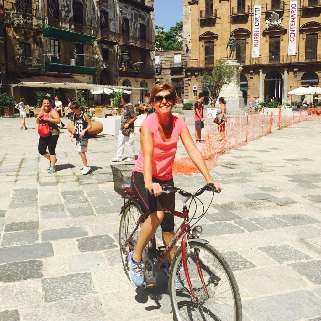 Bike tour Palermo, noleggio biciclette palermo, sicilia a ruota libera